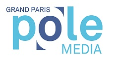 Logo-Pôle Média Grand Paris