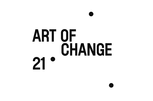 Logo-Art of Change 21