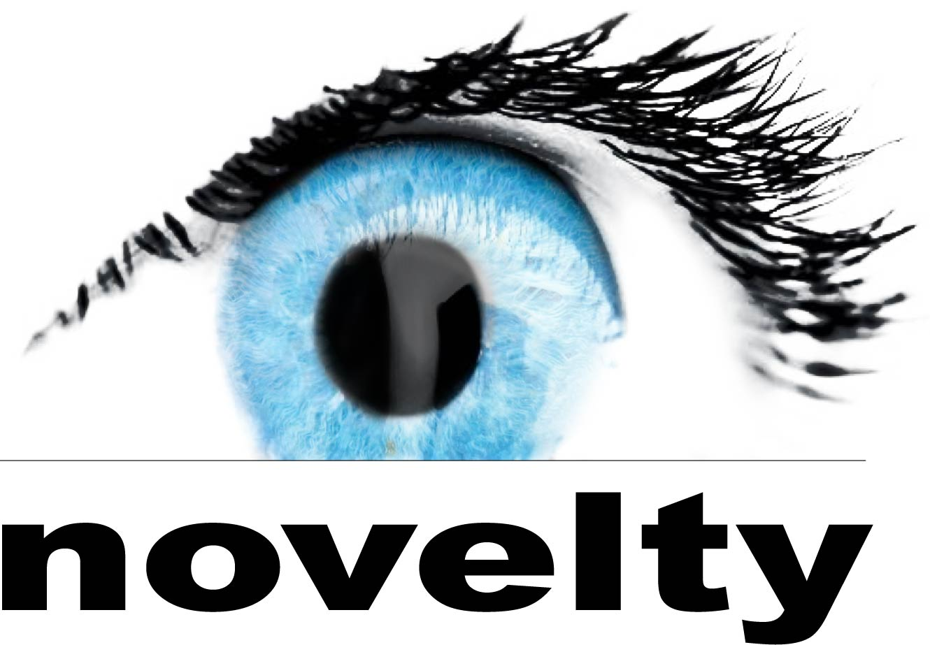 Logo-Novelty