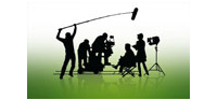 Logo-Green Film Shooting